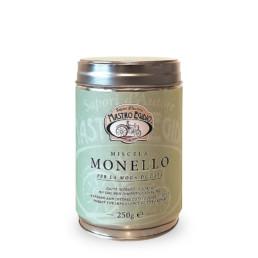 caffè miscela monello (coffee blend) di