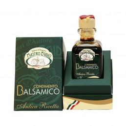 condimento balsamico 6 travasi (balsamic condiment) di