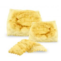 gnocco fritto (crescentine) di