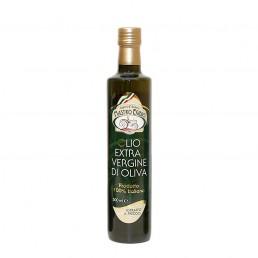 olio extravergine di oliva 500 ml (extra virgin olive oil) di