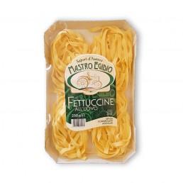 fettuccine (pasta all'uovo secca / dry egg pasta) di