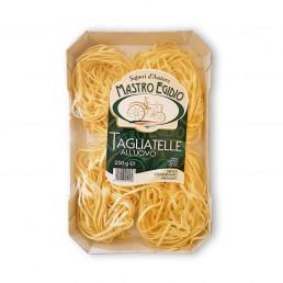 tagliatelle (pasta all'uovo secca / dry egg pasta) di