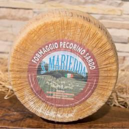pecorino s. mariedda
