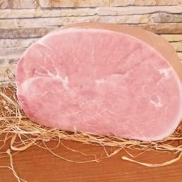 prosciutto cotto silver (cooked ham) de