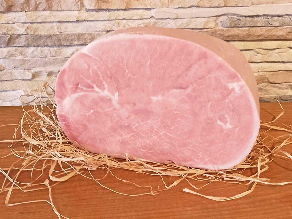 """prosciutto cotto silver (cooked ham) de """"I Salumi di Cantina"""" di Italia dei Sapori"""