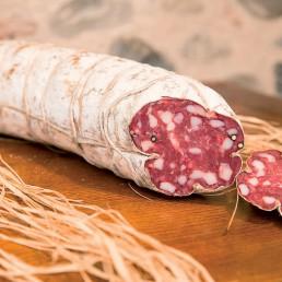salame toscano (salami) de
