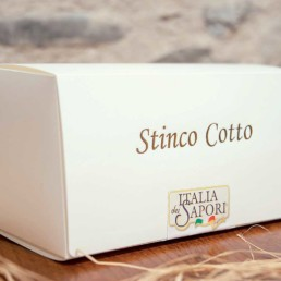 stinco di maiale cotto (pre-cooked ham hock) de