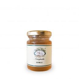 senapata di mele per formaggi e carni (apple mustard) di