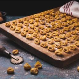 tortellini bolognesi pasta fresca ripiena italia dei sapori